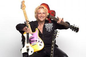 Harald Schulze Yendis Band